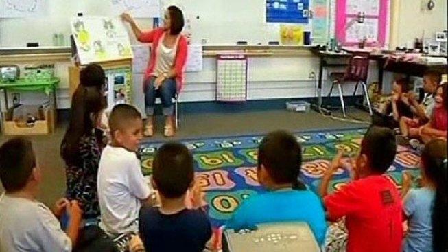 Study: D.C. Teachers Improving Performance