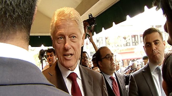 Bill Clinton: Obama Won Final Debate