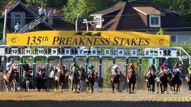 Preakness Song Steeped In Controversy