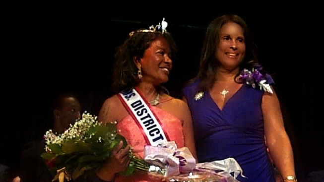 New Ms. Senior D.C. Crowned