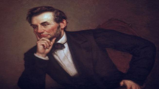 Lincoln Document Returned to National Archives