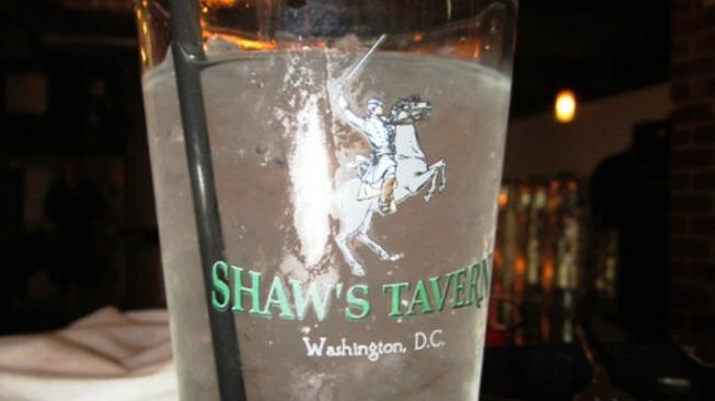 With No Liquor License, Shaw's Tavern Closes
