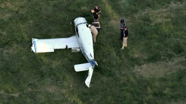 Mid-Air Collision Investigation Focuses on Visibility, Traffic Control