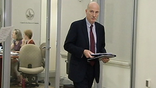 Mendelson: There's a Stain on City Hall, But We'll Get Through This