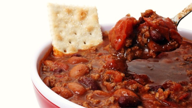 Free Chili Today