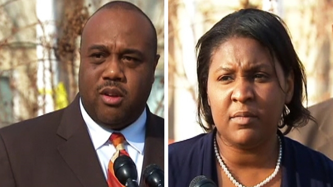 Md. Court of Appeals: Neither Alston, Hall Can Claim House of Delegates Seat
