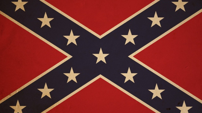 Confederate Flag Banned in VA Town