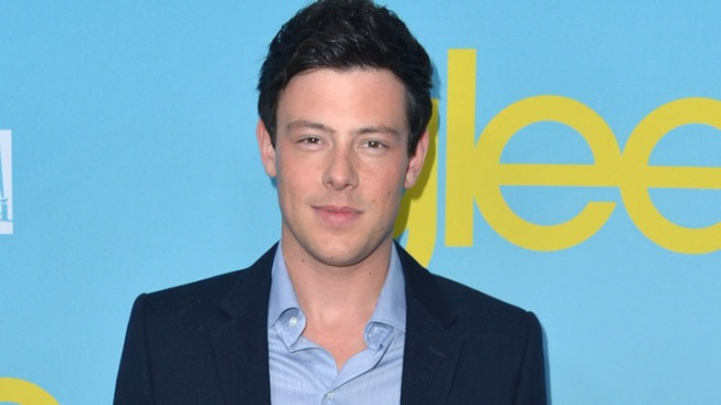 Cory Monteith's Mom Tweets About Son's Death