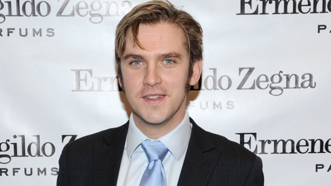 """Downton Abbey's"" Dan Stevens Apologizes for His TV Death Ruining Christmas"