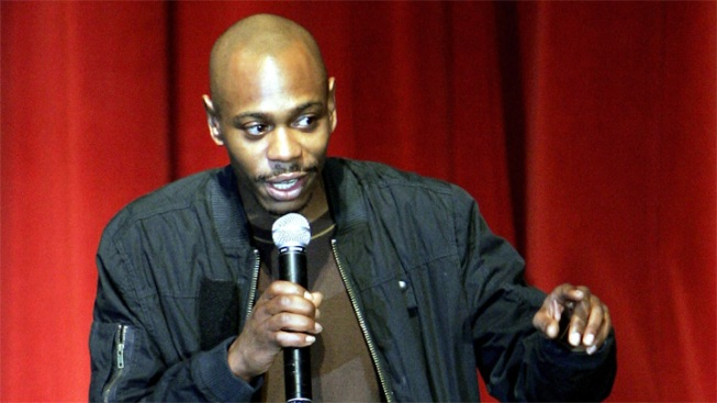 Hartford Mayor Tells Chappelle to Stop Whining, Try Some Yoga
