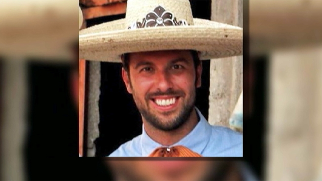 Search for Missing U.S. Man Leads to Body in Mexico