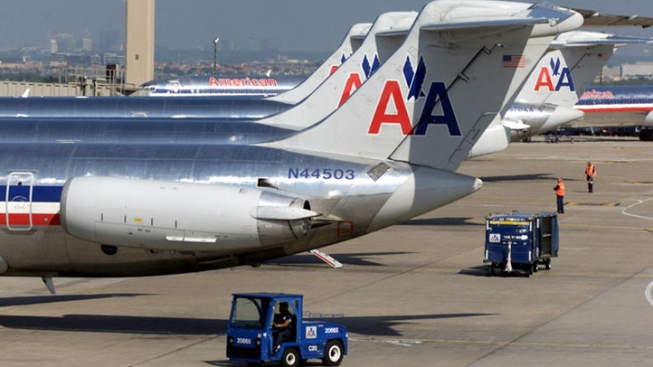 Dallas-to-D.C. Flight Canceled Due to Suspicious Activity