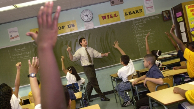 New Grading System Rolled Out in Montgomery County