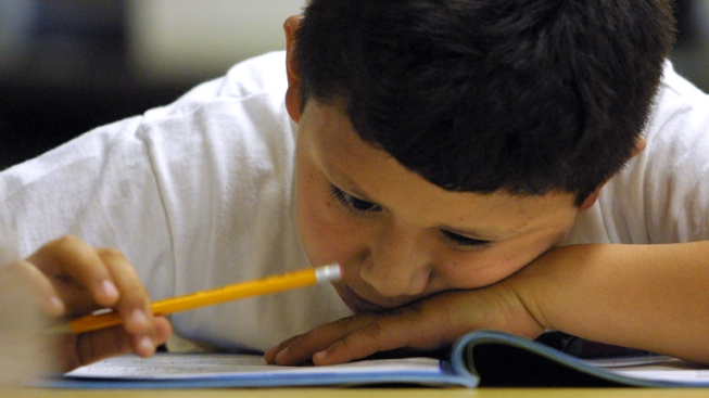 Fairfax Co. Drops Letter Grades on Report Cards: Post