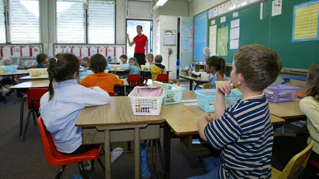 Montgomery Co. Schools To Cut Employee Benefits In 2012