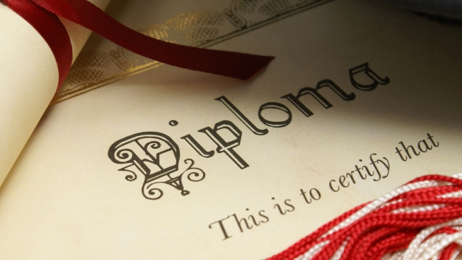 More Misspellings Found on Radford Diplomas