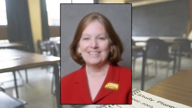 Pr. George's School Board Member Donna Hathaway-Beck Resigns