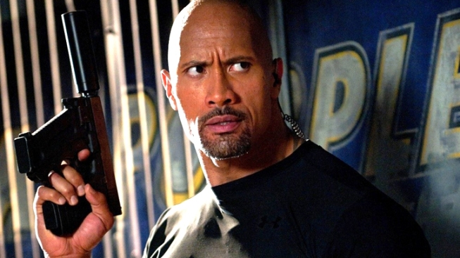Dwayne Johnson to Undergo Abdominal Surgery