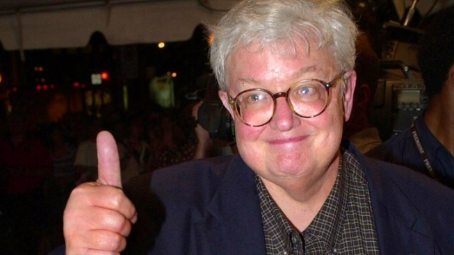 Ebert's Nonprofit Will Match Donations for Statue