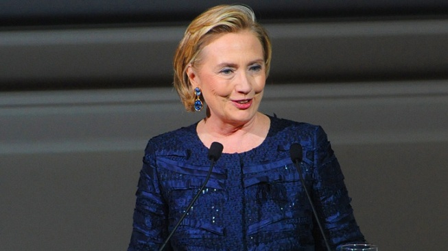 Hillary Clinton to Focus on Opportunities for Women, Economic Issues