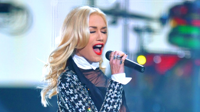 Report: Gwen Stefani Pregnant With Third Child