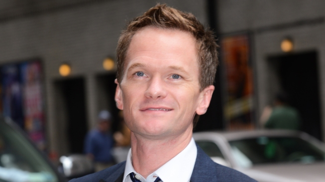 "Neil Patrick Harris Reveals He Had a Shot at Letterman's ""Late Show"" Hosting Gig"