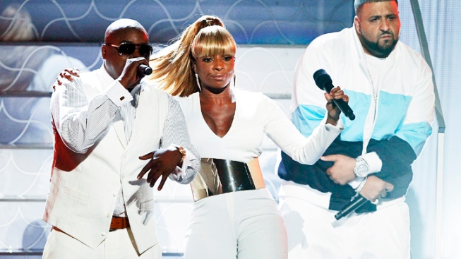Mary J. Blige to Open Silver Spring Fillmore
