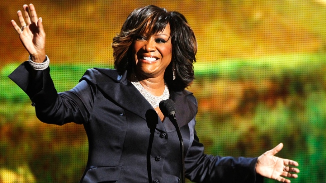 Patti LaBelle Party Wins Cadet-Beating Suit