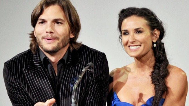 Demi Moore, Ashton Kutcher Divorce: Actress Files Response, Seeks Spousal Support