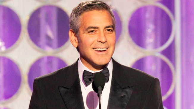 Clooney, Streep Lead List of Golden Globe Presenters