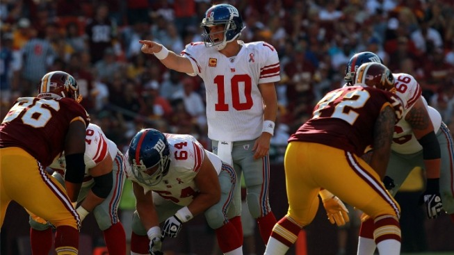 Five Keys: Don't Let Eli Be Elite