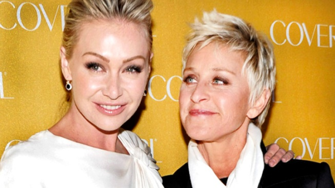 Celebrities React to Same-Sex Marriage Rulings
