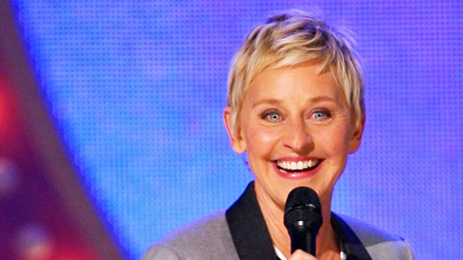 Ellen DeGeneres Responds to JC Penney Controversy