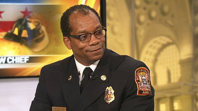 Fire Chief's Redeployment Plan Voted Down by Council