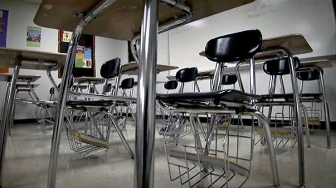 Students Pull Down Classmate's Pants, May Face Charges