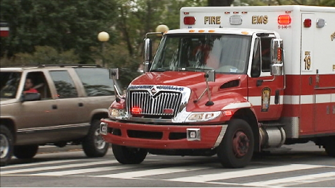 Public Hearing Friday Over D.C. Ambulance Response Times