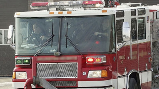 Four Burned, 10 Treated After Frederick, Maryland Apartment Fire
