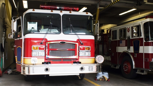 Two Hurt in Hagerstown House Fire