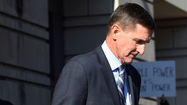 Flynn Met With FBI Without Telling Trump