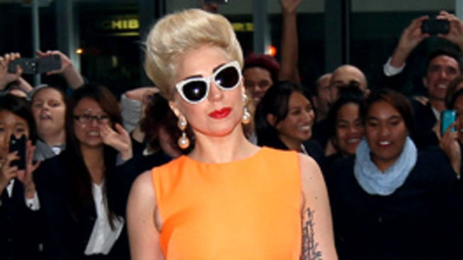 Lady Gaga Hit with $10 Million Lawsuit over Bratz Dolls