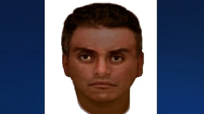 Sketch Released of Gaithersburg Stabbing Suspect