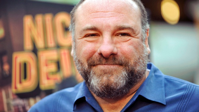 """James Gandolfini Way"" in NJ to Honor Late Actor"
