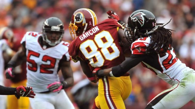 Redskins Can Survive Without Garcon