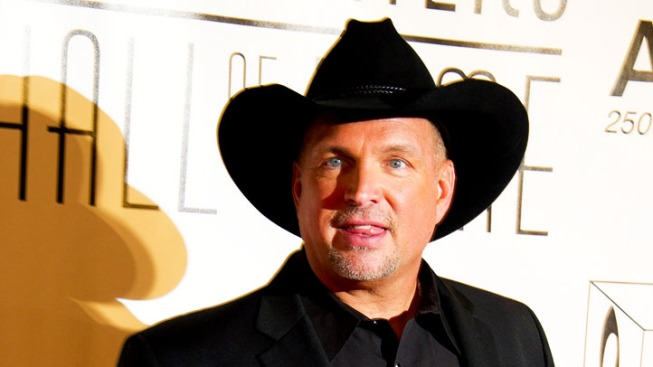 Garth Brooks Is a Grandfather