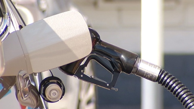 Montgomery County Council President Wants County Gas Tax