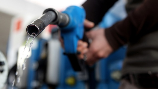 Gas Prices Sliding in Time for Holiday