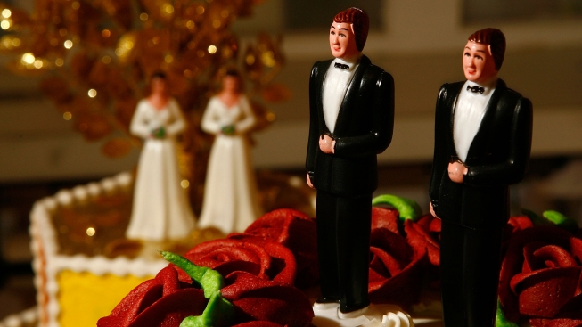 Mexican Consulates to Perform Same-Sex Marriages