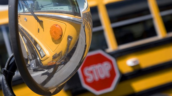 BBs Fired at School Bus in Prince George's County