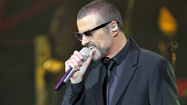"Doctor: George Michael ""Doing Well"""