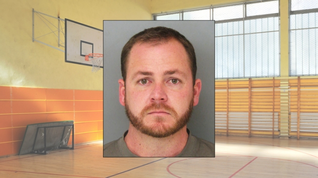 Former Gym Teacher Charged With Sex Abuse of Student